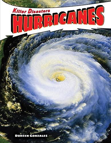 Hurricanes (Library Binding): Doreen Gonzales