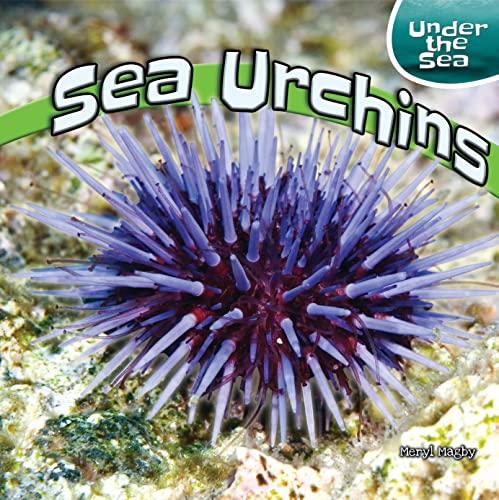9781448874798: Sea Urchins (Under the Sea (Powerkids))