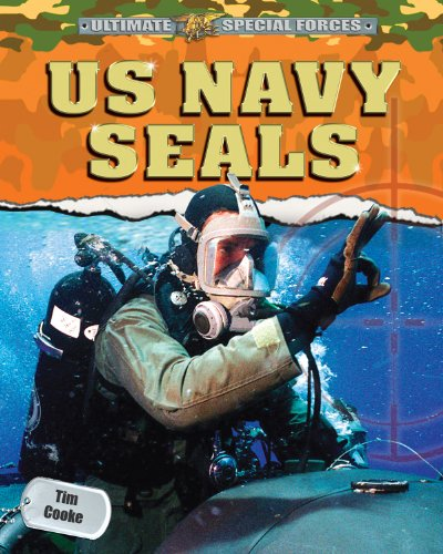 US Navy Seals (Ultimate Special Forces (Powerkids))