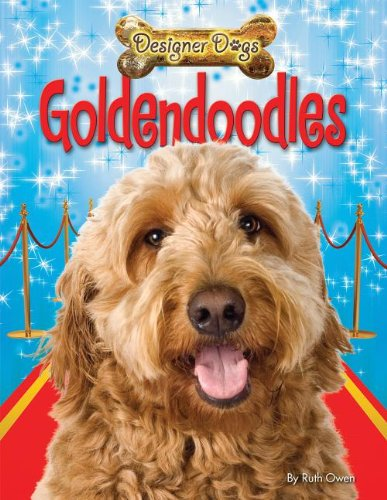 9781448879090: Goldendoodles (Designer Dogs (Powerkids))