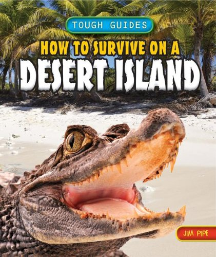 9781448879359: How to Survive on a Desert Island (Tough Guides)