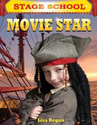 Movie Star (Library Binding): Lisa Regan