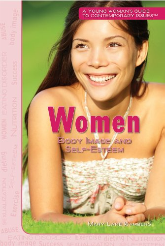 9781448883998: Women: Body Image and Self-Esteem (A Young Woman's Guide to Contemporary Issues)