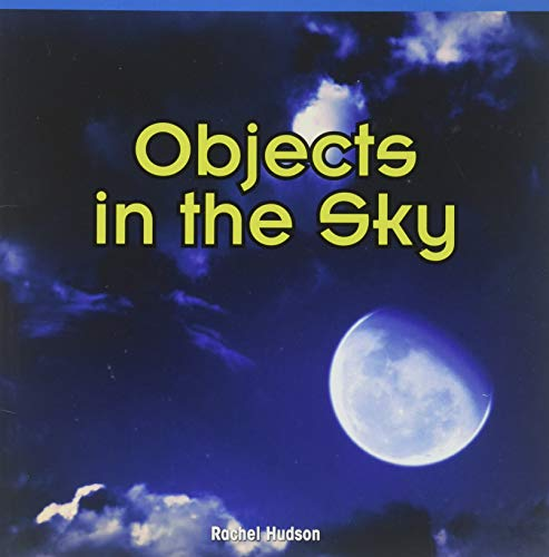 9781448888481: Objects in the Sky (Rosen Common Core Readers)