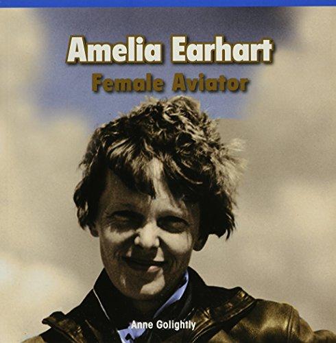 9781448888542: Amelia Earhart: Female Aviator (Rosen Common Core Readers: Beginning Biographies)