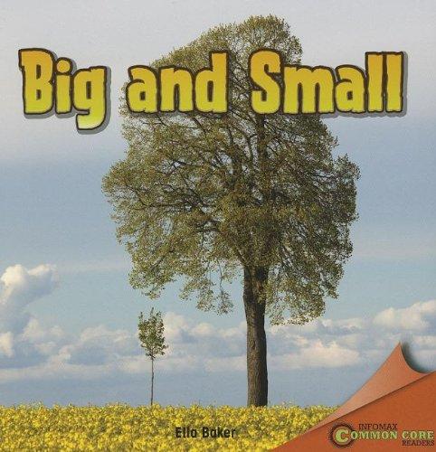 Big and Small (Infomax): Baker, Ella