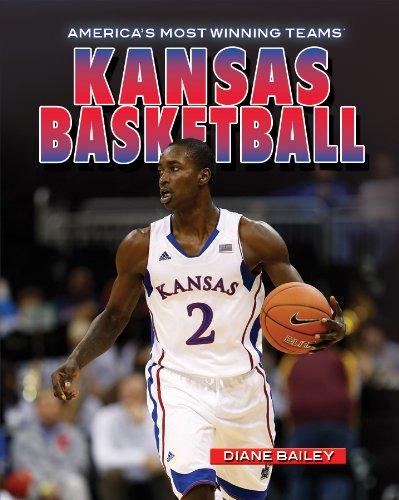 9781448894055: Kansas Basketball (America's Most Winning Teams)