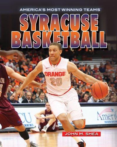 9781448894406: Syracuse Basketball (America's Most Winning Teams)