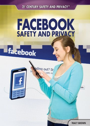 9781448895809: Facebook Safety and Privacy (21st Century Safety and Privacy)