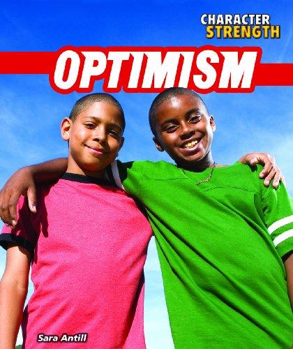 Optimism (Library Binding): Sara Antill
