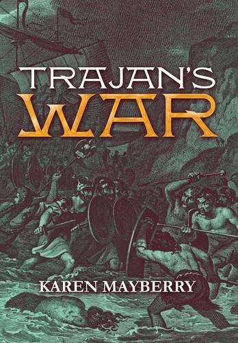 9781448902262: Trajan's War