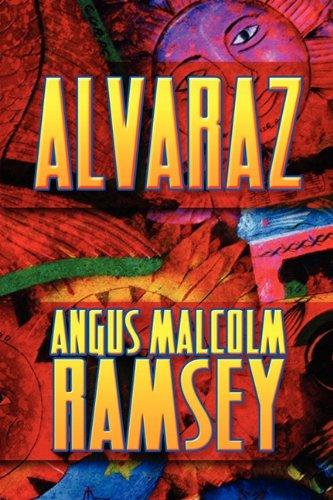 9781448920761: Alvaraz