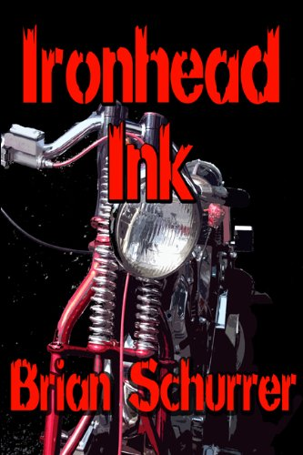 Ironhead Ink: Brian Schurrer