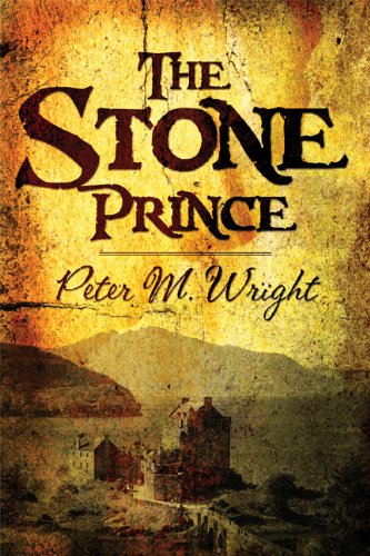 The Stone Prince (1448925916) by Wright, Peter M.