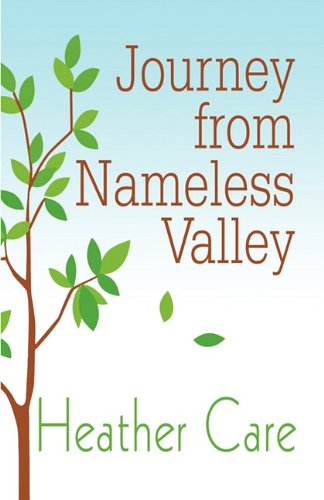 9781448927500: Journey from Nameless Valley
