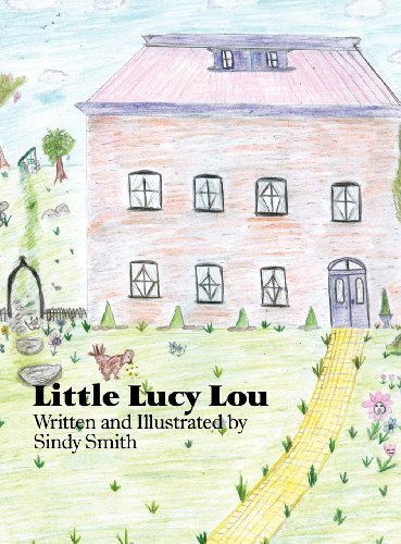 9781448933501: Little Lucy Lou