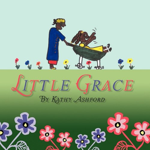 Little Grace: Kathy Ashford