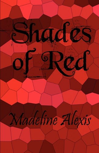 9781448940110: Shades of Red