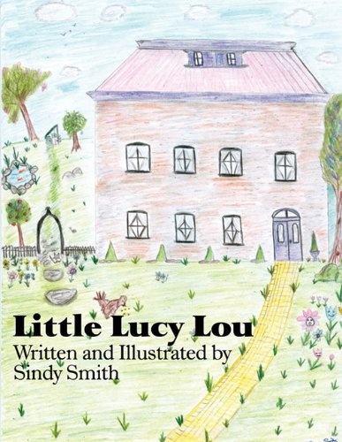 9781448941308: Little Lucy Lou