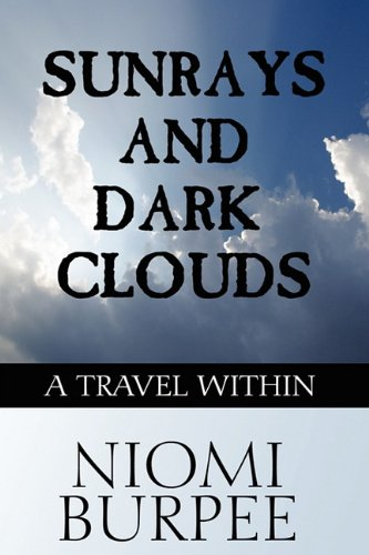 9781448943180: Sunrays and Dark Clouds: A Travel Within