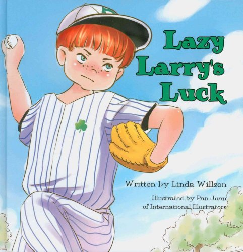 Lazy Larry's Luck: Willson, Linda