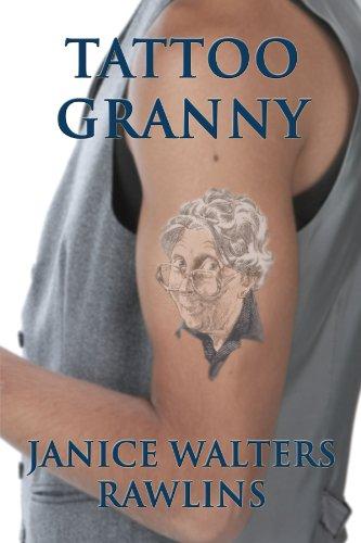 9781448944378: Tattoo Granny