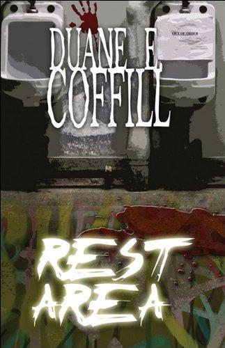 9781448946297: Rest Area
