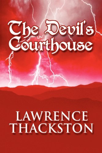 9781448947836: The Devil's Courthouse