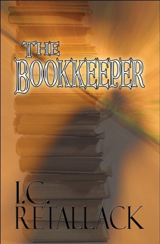 9781448952465: The Bookkeeper