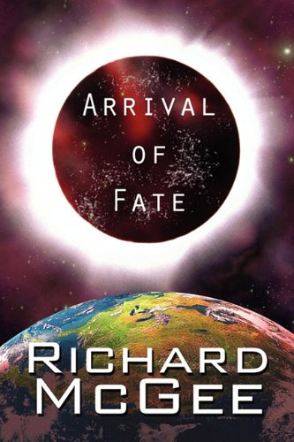 Arrival of Fate: Richard McGee
