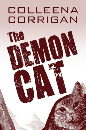 9781448954964: The Demon Cat