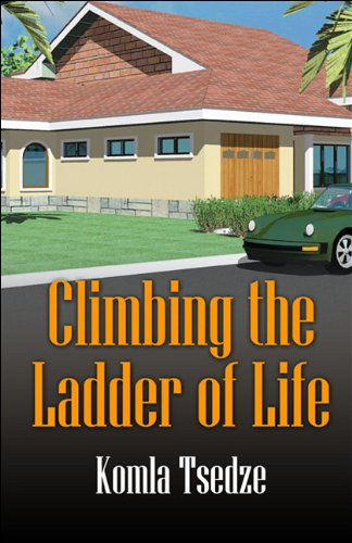 9781448956623: Climbing the Ladder of Life