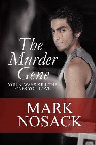 9781448956685: The Murder Gene