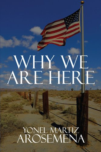 9781448957668: Why We Are Here