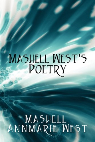 9781448962488: Mashell West's Poetry