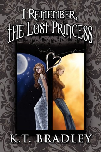 9781448963720: I Remember, the Lost Princess
