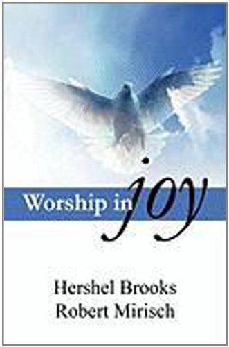 9781448964390: Worship in Joy