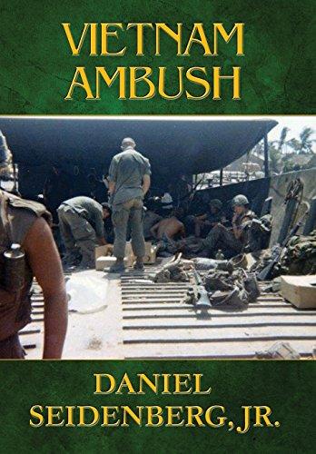9781448966547: Vietnam Ambush