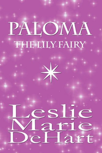 9781448968183: Paloma: The Lilly Fairy