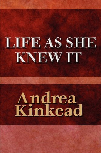 9781448968640: Life as She Knew It