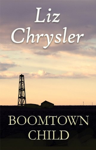 9781448971442: Boomtown Child