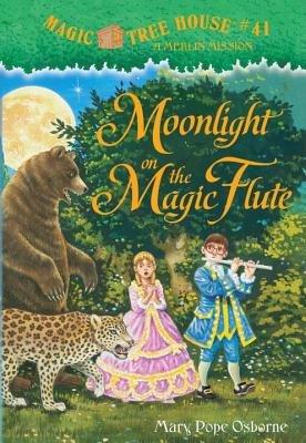 9781448979455: Magic in the Moonlight