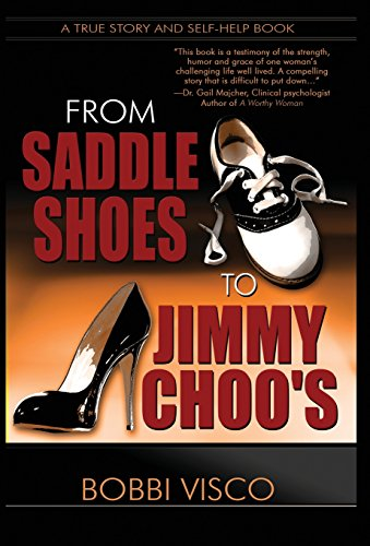 9781448981694: From Saddle Shoes to Jimmy Choo's