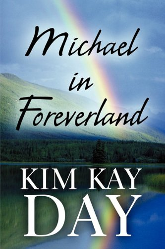 Michael in Foreverland: Kim Kay Day