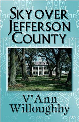 Sky over Jefferson County: Willoughby, V'Ann