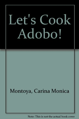 9781448990221: Let's Cook Adobo!
