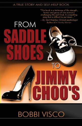 9781448996377: From Saddle Shoes to Jimmy Choo's