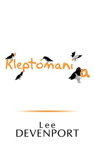 Kleptomania: Ten Stories - Isbn:9780143031130 - image 3
