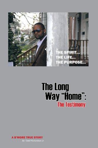 9781449004125: The Long Way