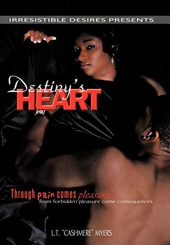 9781449006136: Destiny's Heart